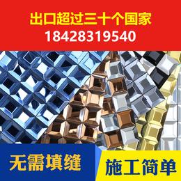 玻璃马赛克生产厂家 天艺马赛克连续三年无客户质量投诉