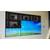 供应三星55寸液晶拼接屏幕8MM拼缝超窄边LED高清监控多屏缩略图4