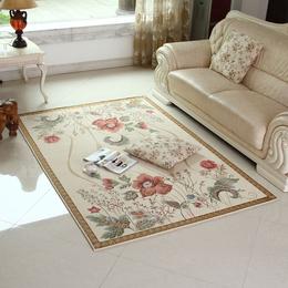 特价加厚外贸出口日本韩原单现货防滑床前客厅卧室茶几大地毯块毯
