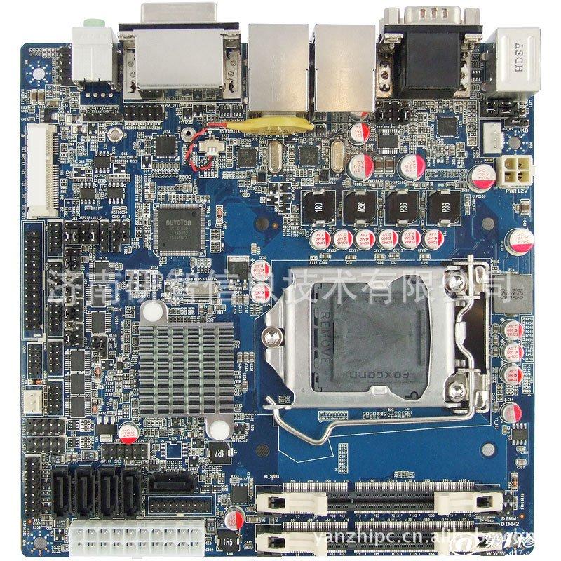 第一枪 产品库 电脑,办公设备 电脑配件与外设 主板 最新供应智微工业