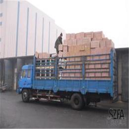 南昌大物件配送到河北物流公司电话  安全 快捷 准时