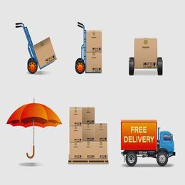 物流为您量身定制物流运输