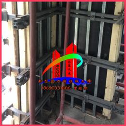 浙江新型建筑模板支撑体系可节约工期无需特殊专业技能
