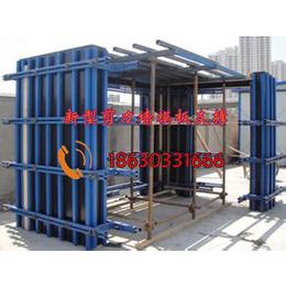 四川节约施工成本剪力墙模板支撑适用于多种建筑