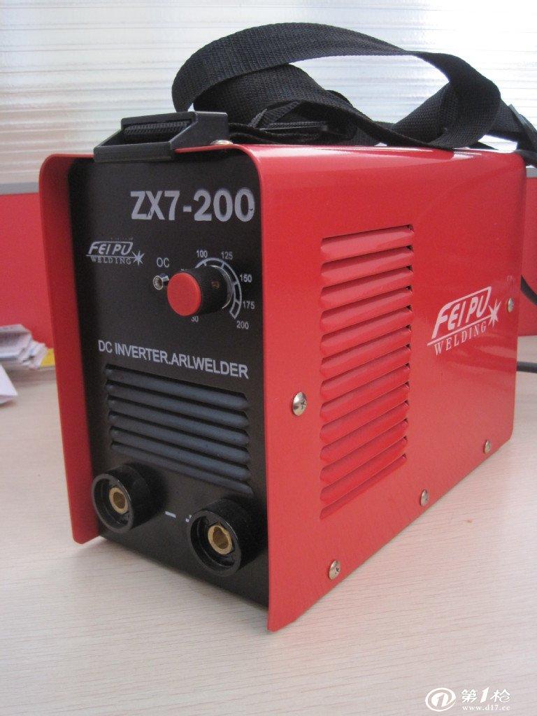 上海致凌zx7-200逆变直流电焊机