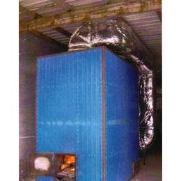 纸管烘干qy8千亿国际-燃柴热风炉(立式)-纸管烘房
