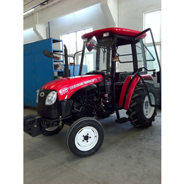 热销全国山东潍坊拖拉机厂 45马力拖拉机价格 454拖拉机
