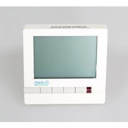 上海玖间堂Speechlink语音智能温控器地暖温控器
