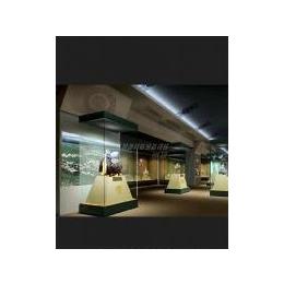 供应尚扬002桌柜、壁龛柜、沿墙通柜等各类博物馆展柜缩略图