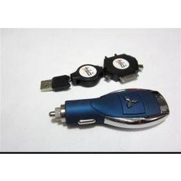 <em>汽车</em>多功能<em>手机充电器</em> 车载充电器 带车标充电器