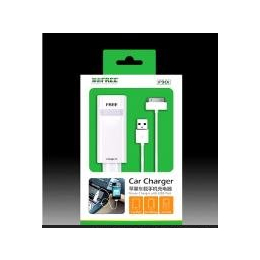 瑞普<em>车载</em><em>手机充电器</em> USB车载充电器F901