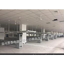 广东服装厂桥架供电照明母线槽