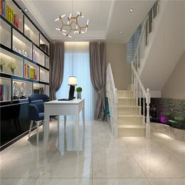 新中式客厅室内装房设计房