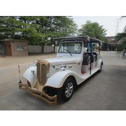 重庆步行街观光老爷车 重庆度假村游览国宾款老爷车销售