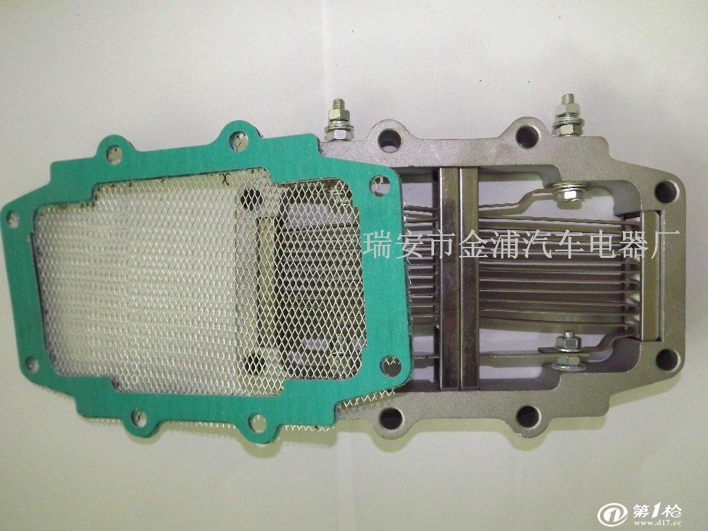 重汽空气加热器,汽车发动机预热器