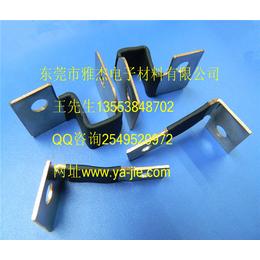 MST锂电池铜箔软连接 雅杰新能源软铜排