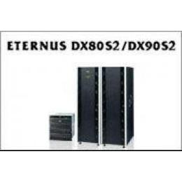 FUJITSU ETERNUS DX80 S2磁盘存储系统