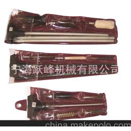 提供含钢丝,铜丝,尼龙丝等各种材质的管刷组套-cleaning kit