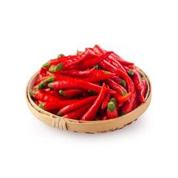 新鲜蔬菜小米椒批发价格