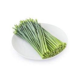 新鲜蔬菜韭菜花批发价格