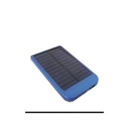 太阳能充电器2600毫安 <em>多</em>晶硅移动电源 太阳能<em>手机充电器</em>