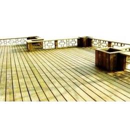 防腐木 各种户外防腐木地板 围栏