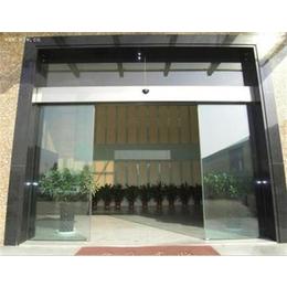 维修自动平移门、东莞市东城区维修、安装自动玻璃门