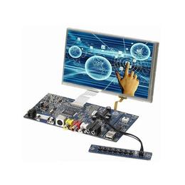 视瑞特SKD7VAT9液晶模组SKD套件 TFT液晶屏显示器