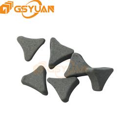 东莞长安研磨石厂家 较硬铸锻件去披锋磨光可用棕刚玉