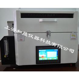 聚乙烯炭黑含量测定仪