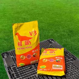 柯派V3幼犬粮价格优惠厂家直销品质保证