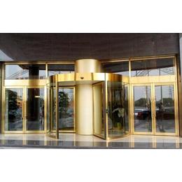 环柱旋转门 环柱旋转门厂家 环柱旋转门价格