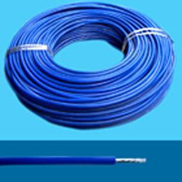 耐高温线线缆漆包线屏蔽线ul1617 家装电线单芯高温线