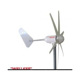 维尔仕 WS-WT300W 维尔仕磁悬浮垂直轴风力发电机