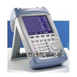 二手FSH3频谱分析仪