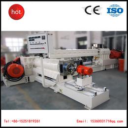 南京广塑GS-65 150 塑化效果好PVC专用塑料造粒机