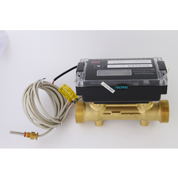 热量表厂家直销 户用超声波热量表DN40 智能热能表