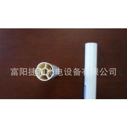 捷利光电 诚信经营 圆六孔光纤穿线套管*