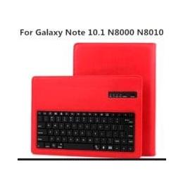N8000皮套键盘 三星皮套蓝牙键盘 分体式皮套键盘 三星N8000键