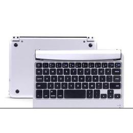 ipad mini可折叠蓝牙键盘 铝合金支架 无线键盘 厂家批发蓝牙键盘
