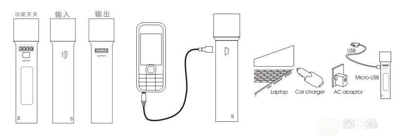 家电,手机,数码 手机,通讯及配件 手机充电器 7月特价促销 多功能移动