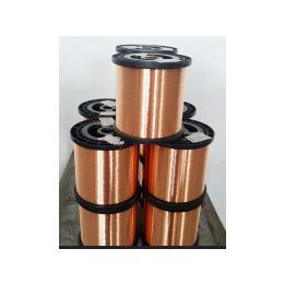 厂家供应优质无氧环保0.6mm裸铜线、裸铜、紫铜线、裸铜丝