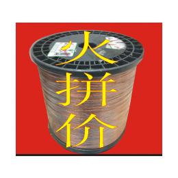 厂家供应优质无氧环保0.5mm裸铜线、裸铜、紫铜线、裸铜丝