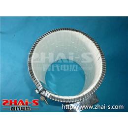 供应定制优质陶瓷加热圈