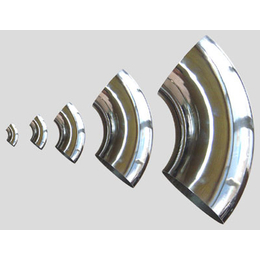直销316不锈钢弯头 直径59X1.0厚度弯90度价格