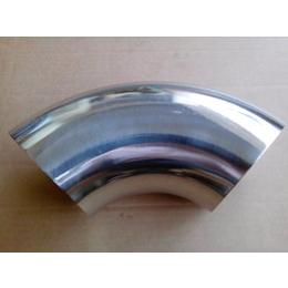 304不锈钢弯头40mmX2.0厚度佛山厂家直销