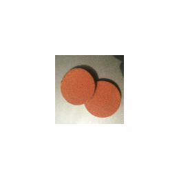 厂家供应过滤材料泡沫铜 圆柱体