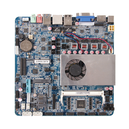 凌壹3855U主板 替代1037U的主板  自助终端机主板