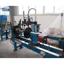 起重机自动焊接设备、自动焊接设备、德捷机械科技缩略图