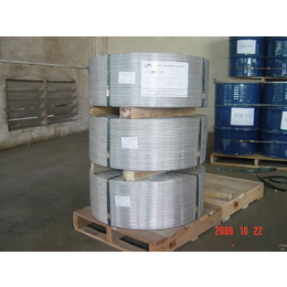 深圳厂家直销7075铝线 弹簧铝线 进口铜包铝线